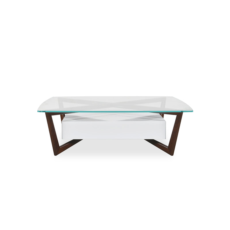 Vero table by Jordi Dedeu, Michael Strads